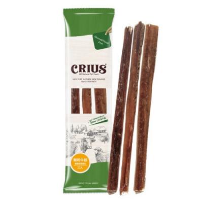 CRIUS克瑞斯-耐咬牛筋 三入 (CER-TB-3029) 兩包組