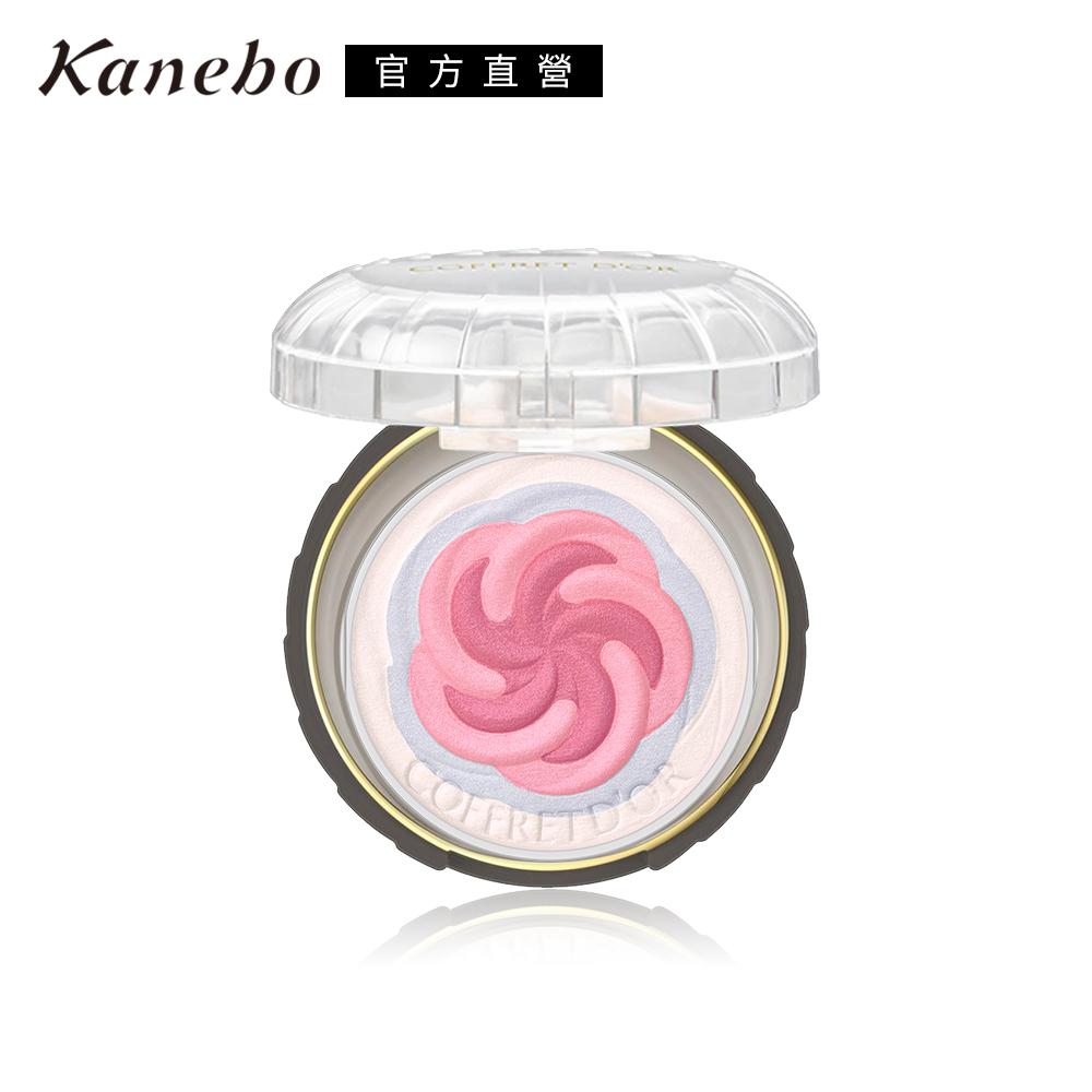 Kanebo 佳麗寶 COFFRET D'OR微笑俏顏修容N 4.7g(2色任選) product image 1
