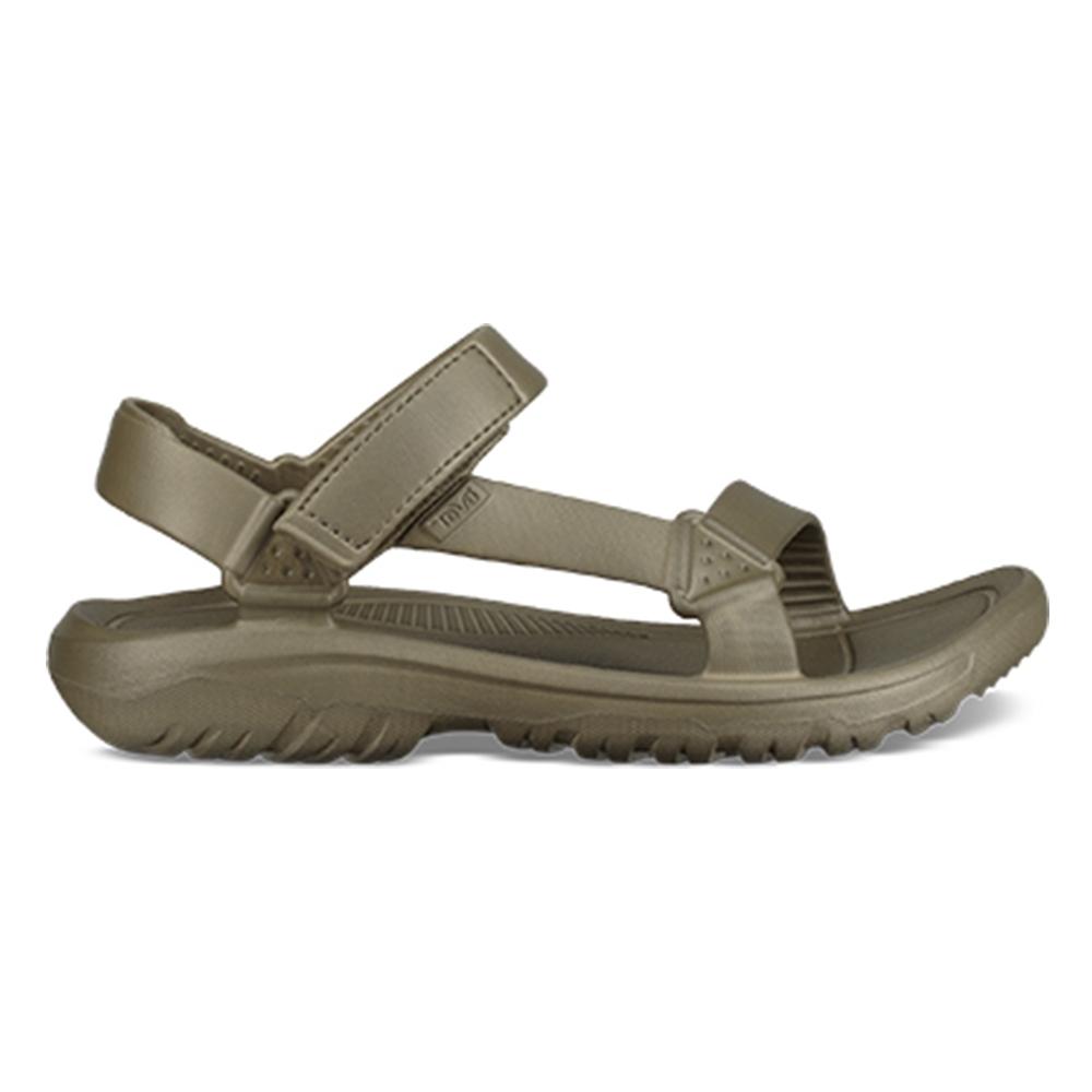 TEVA Hurricane Drift 男 極輕量涼鞋 橄欖綠