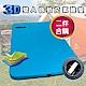 Camping Ace 新專利 3D童話世界自動充氣睡墊 7.5cm-2件合購 product thumbnail 2