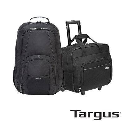 Targus Rolling 15.6 吋行動商務拉桿箱