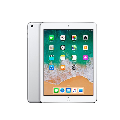 (Pencil組合)Apple 2018 iPad Wi-Fi 128G  9.7吋平板