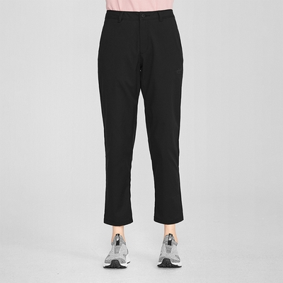 The North Face W CITY STANDARD ANKLE PANT 女 長褲 黑-NF0A5AYBJK3
