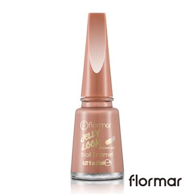 法國 Flormar-JELLY LOOK指甲油#JL31說吧,說你愛我