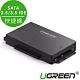 綠聯 USB3.0轉SATA/2.5/3.5 IDE快捷線 product thumbnail 1