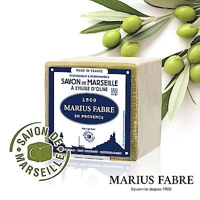 法國法鉑-橄欖油經典馬賽皂-200g/顆