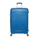 【DELSEY】SEJOUR-28吋旅行箱-藍色 00384782132Z9