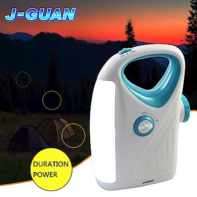 J-GUAN 多用途充電式LED兩用照明燈 JG-LED1805