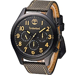 Timberland 叢林歷險記時尚錶(TBL.14477JSB/61)46mm