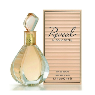 Halle Berry Reveal 真情流露淡香精 50ml