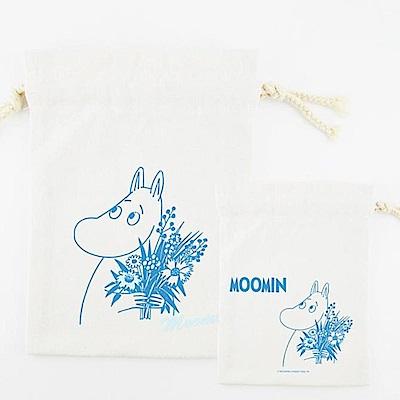 Moomin 06 Moomin(束口袋-大)