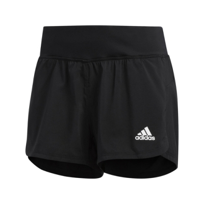 adidas 短褲 2in1 W Short 運動休閒 女款