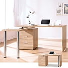 Homelike 蘿瑪4.8尺旋轉功能桌(二色)- 145.5 x 60 x 78cm