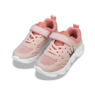 【DADA SUPREME】CLOUD童鞋-櫻花粉