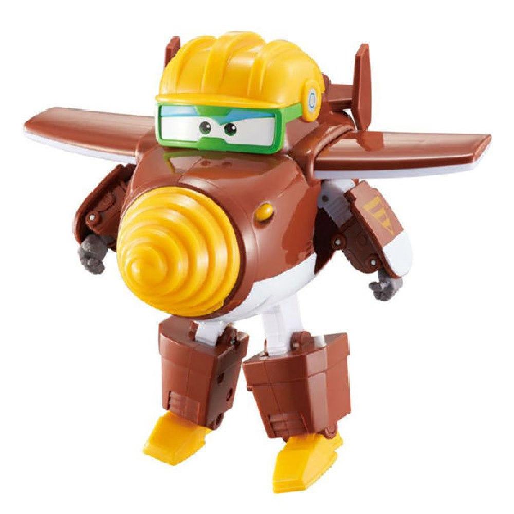 任選超級飛俠 Super Wings Todd 變形阿泰 AL36166公司貨