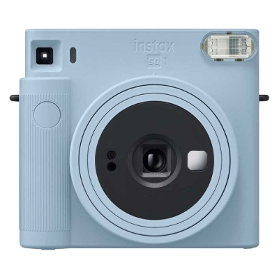 拍立得 FUJIFILM instax SQUARE SQ1 方形相機(公司貨)
