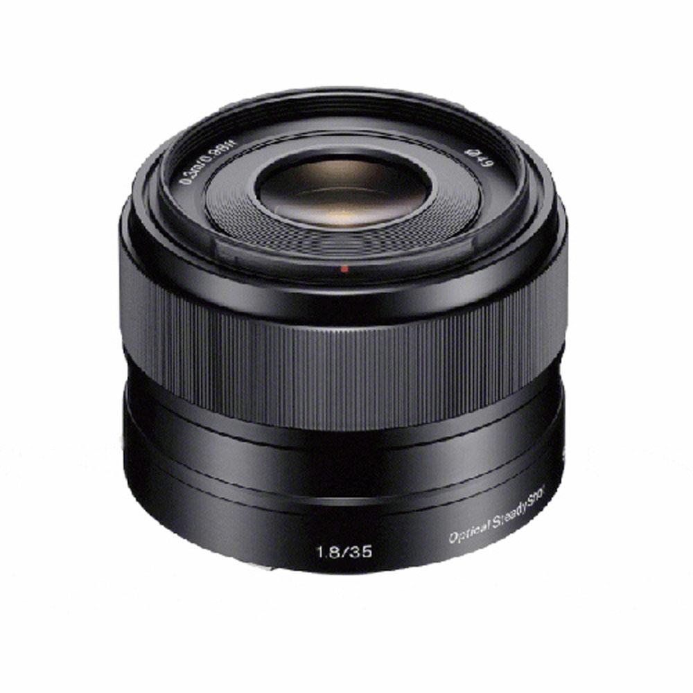 SONY E 35mm F1.8 OSS (平輸)