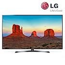 LG 55型 IPS 廣角4K 智慧連網液晶電視 55UK6540PWD