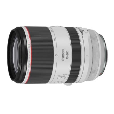 Canon RF 70-200mm F2.8L IS USM 望遠變焦鏡頭(公司貨)