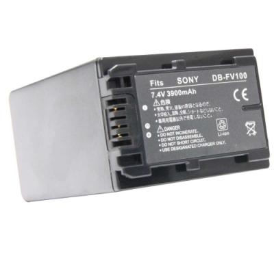 Kamera 鋰電池 for Sony NP-FV100 (DB-FV100)