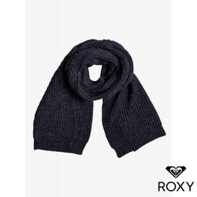 【ROXY】GYPSY CHILD SCARF 圍巾 海軍藍