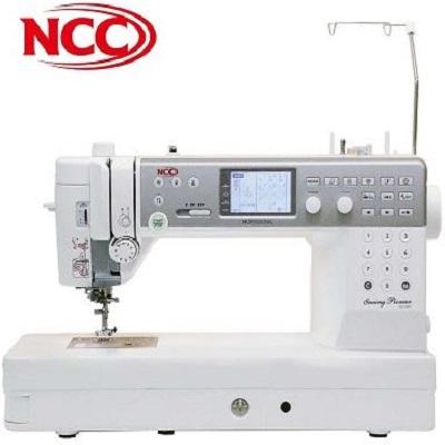 (無卡分期)喜佳 NCC CC-1877電腦型縫紉機