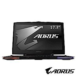 AORUS X9 DT 旗艦電競筆電 (i9-8