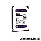 WD81PURZ 紫標 8TB 3.5吋監控系統硬碟