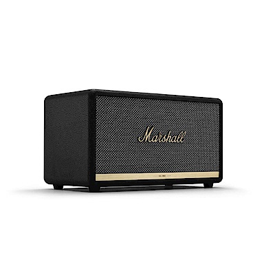 Marshall Stanmore II Bluetooth 藍牙喇叭(共兩色)