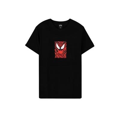 Marvel.Venom系列 血蜘蛛大屠殺 短袖T恤(黑)