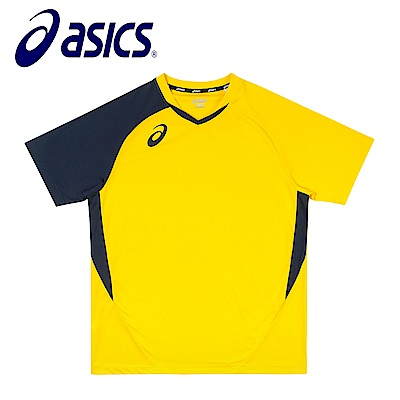 Asics 亞瑟士 排羽球衣 男女款 K11805-08