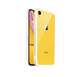 LUCCIDA iPhone XR 零系9H抗刮殼