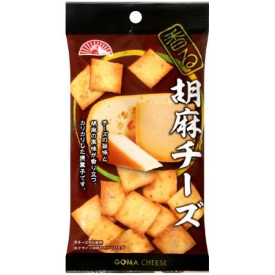 前田 芝麻起士餅乾(38g)
