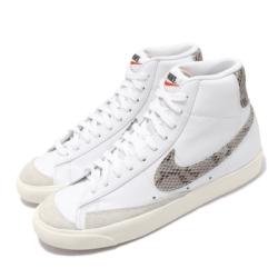 Nike 休閒鞋 Blazer Mid 77 男鞋