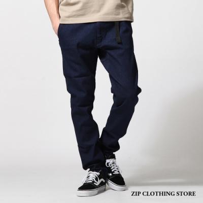 ZIP日本男裝 丹寧布/斜紋織休閒登山褲(12色)