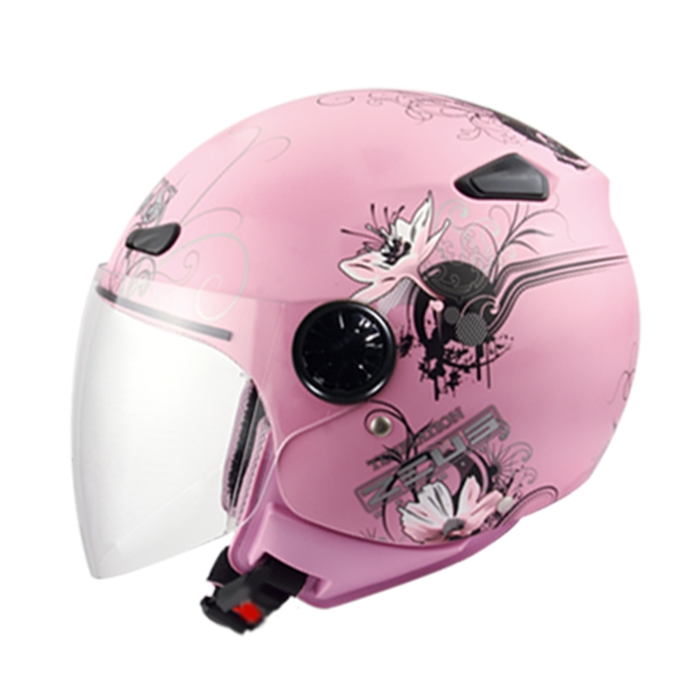 【ZEUS】210B DD2 3/4罩(安全帽│機車│內襯│鏡片│半罩│全可拆│開放式安全帽│GOGORO)