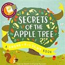 Secrets Of The Apple Tree 透光書:蘋果樹篇平裝繪本