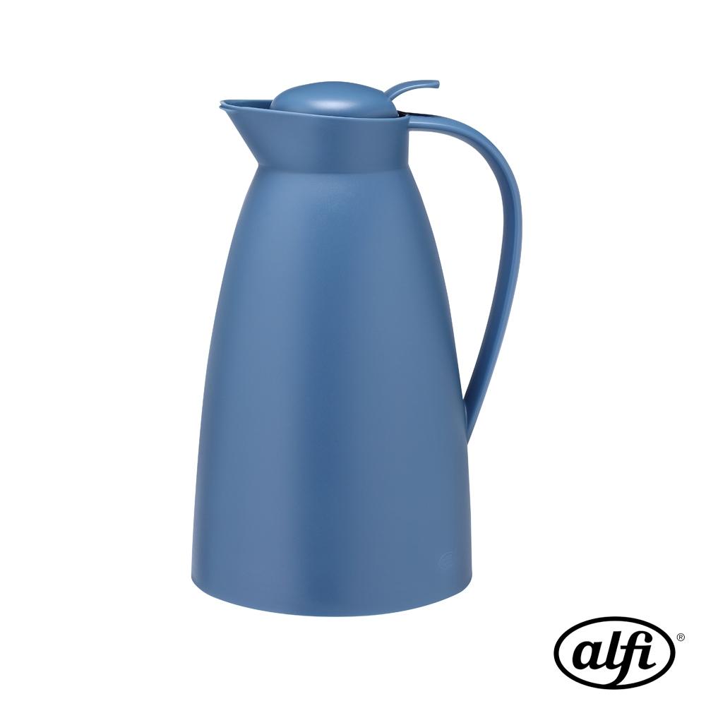 alfi愛麗飛 ECO 真空保溫壺1.0L(ECO-100-BBL)(徽章藍)