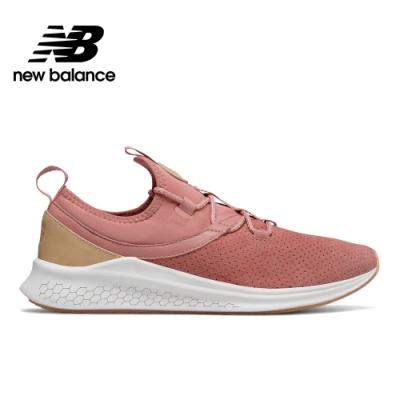 New Balance緩震跑鞋_粉橘_ULAZRLP-D楦