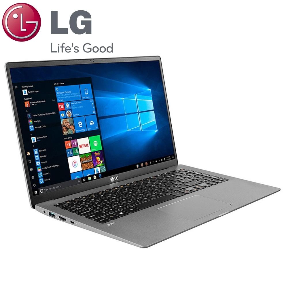 【LG 樂金】特仕版 Gram Z90N 15吋筆電-銀色(i5-1035G7/4G+8G/256G+512G SSD/WIN10/15Z90N-V.AR52C2)