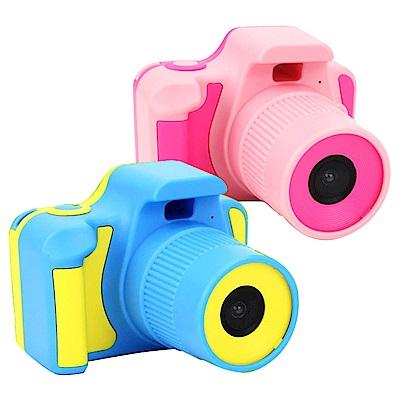 YT-03 1080P馬卡龍攝錄影兒童相機