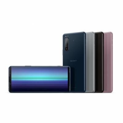 [原廠藍牙喇叭組] SONY Xperia 5 II 5G (8G/256G) 6.1吋三鏡頭智慧手機