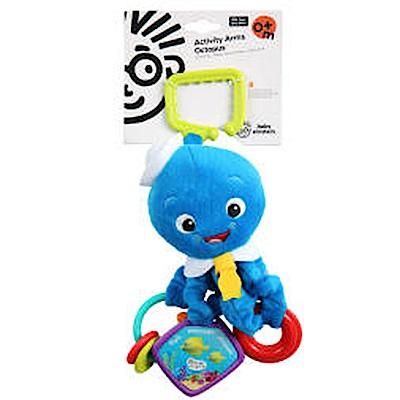 Baby Einstein 愛因斯坦章魚好朋友懸掛玩具
