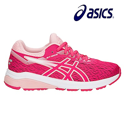 Asics 亞瑟士 GT-1000 7 GS 大童鞋 1014A005-700