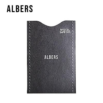ALBERS RFID防護卡套(6入)