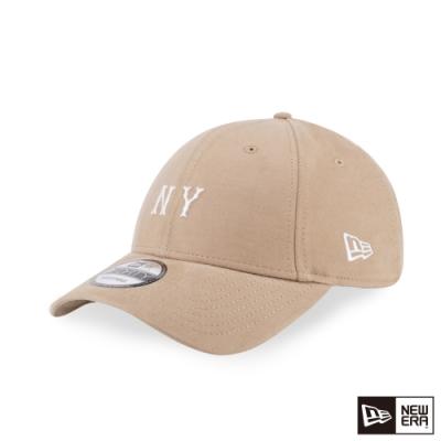 NEW ERA 9FORTY 940 MOLESKIN 洋基 卡其色 棒球帽