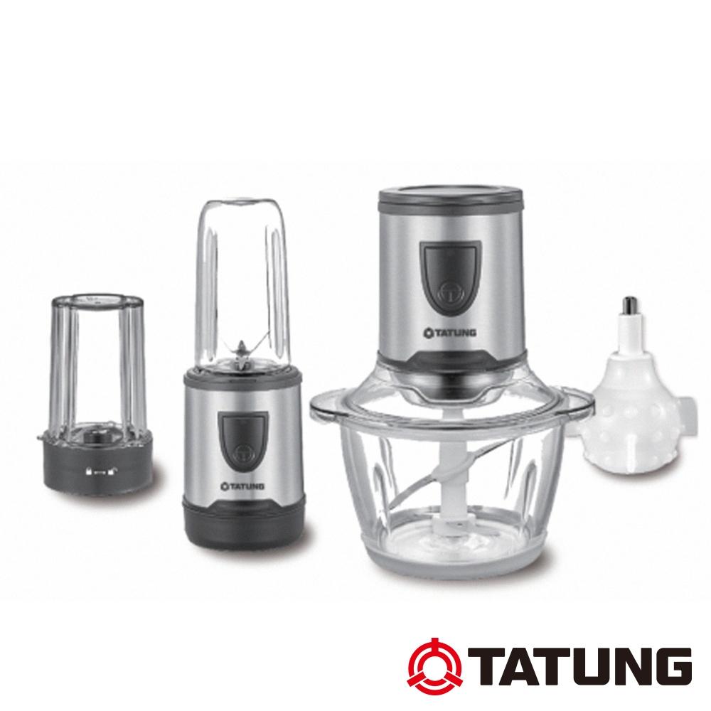 TATUNG大同多功能食物調理機 (TJC-F200A7)
