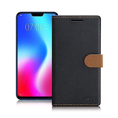 FOCUS For  vivo V9 / vivo V9 Youth 糖果繽紛支...