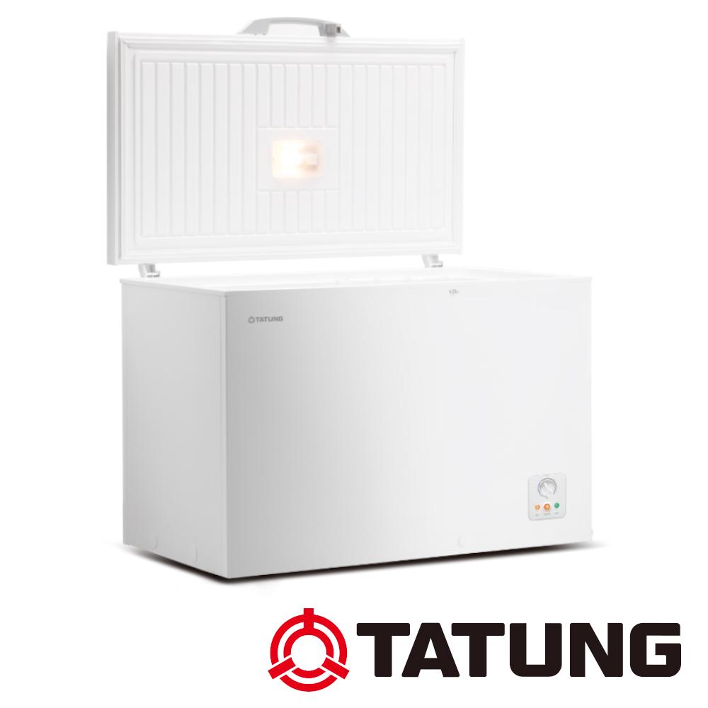 TATUNG大同 205L 冷凍櫃 TR-205FR-W
