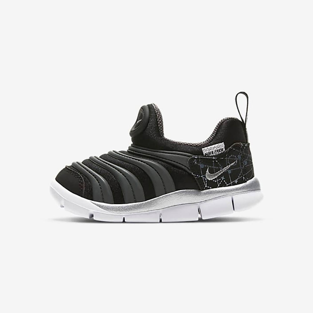 Nike Dynamo Free 嬰幼童鞋-黑-DC3273001